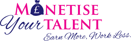 Monetise Your Talent And Grow Your Passive Income